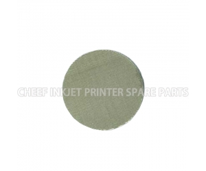Printing machinery spare parts FILTER SCREEN-32 um-G and M HEADS ENM17674 for Markem-imaje S8
