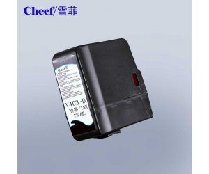 Red Ink for high temperature resistance V403-D for Videojet cij inkjet printer