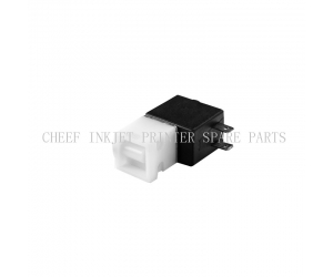 SOLENOID VALVE 2WAY CB003 1023 001 C type 2-way solenoid valve for Citronix printers spare parts