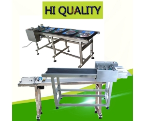Small  Packaging Machinery