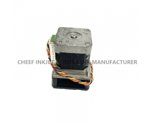 Spare parts motor in ink module CS0002 for Imaje 9020 inkjet printer