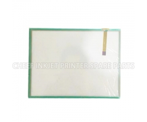 TOUCH PANEL MODEL 1485 Inket printer spare parts for  HITACHI PX-R