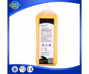 cij for imaje Solvent 8158/8188/8181 Pink/Purple/White 800ML For Small Character Inkjet Printer