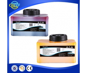 for domino yellow ink for dot matrix printer