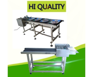 high speed Paging Separating and Labeling Machine