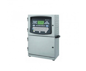 low price second hand  brand A100 in the normal working small character inkjet printer for Domino