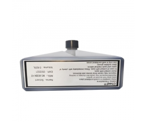 printer consumables solvent dyes MC-803BK-V2 ink solvent for Domino