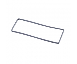printing machinery parts PRINTHEAD FRONT COVER GASKET FOR IMAJE S SERIES PC1500 for markem-imaje