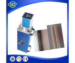 professional laser marking machine for large format printer