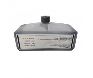 solvent MC-291BK eco solvent ink for domino printer solvent