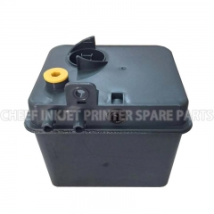 China 000042sp solvent tank printing machinery spare parts for Domino factory