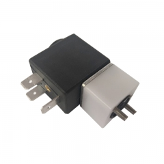 China 2 PORT SOLENOID VALVE 521-0001-173 inkjet printer spare parts for Videojet factory