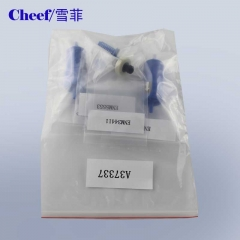 China A37337 Filter sets for Imaje cij coding printer machine factory