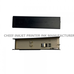 China Accessories HEAR COVER-G-HEAD EB15885-B for Imaje inkjet printer factory