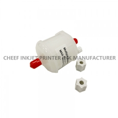 China Accessories MAIN FILTER 10u GB-PG0322 for Leibinger or Rottweil inkjet printer factory