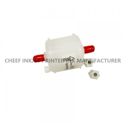 China Accessories MAIN FILTER 20u E55-004845S for Leibinger or Rottweil inkjet printer factory