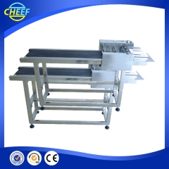 La fábrica de China Automatic Tray Modified Atmosphere Packaging Machine