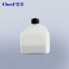 Tsina Black tinta IC-252BK tinta para sa domino Inkjet Coding Printer factory