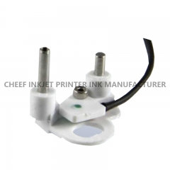 China C/E CARRIER MOULDING PP DB45426 inkjet printer spare parts for Domino A series factory