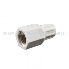 China CONNECTOR PG0311 inket printer spare parts for Metronic factory