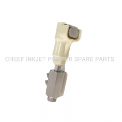 China CONNECTOR-RECUP/BLEED-FOR SINGLE JET(DOUBLE TUBE 1.66-1.66) 5525 machinery parts for markem-imaje factory
