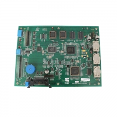 China CPU BOARD 200-043S-166 inkjet printer spare parts for Videojet factory
