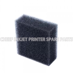 China Cij printer spare parts 004-1015-001 SMALL AIR FILTER (1EA) For Citronix factory