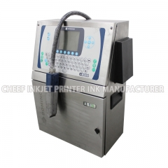 China Coding machine medical inkjet printer cij printer small character inkjet for domino factory
