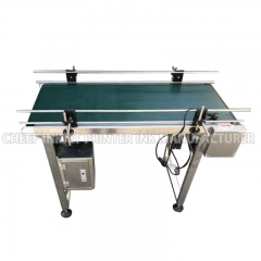 Tsina Pasadyang conveyor belt conveyor belt production line pvc belt conveyor factory
