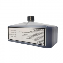 China Eco solvent ink  MC-034RG-V2 inkjet printer code solvent for Domino factory