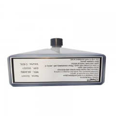 China Eco solvent ink  MC-045RG inkjet printer code solvent for Domino factory