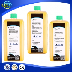 China Factory price linx ink jet consumable ink for coding printing factory