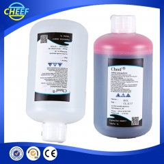 Кита Hot sale printing ink for hitachi solvent  jet for digital printing завод