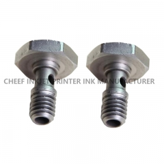 China HEXAGON SCREW FOR IMAJE PUMPHEAD EB00010 for Imaje inkjet printer factory