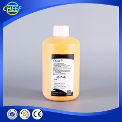 China High Quailty ink 1L for Hitachi inkjet Printer for Date Printing factory