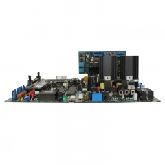 China I/O BOARDS  200-0430-160 spare parts printing machine for Videojet factory