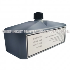 China IC-240BK fast dry coding ink printing ink for Domino factory