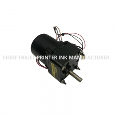 China IH6PF3N-2 CCS-R motor for KGK inkjet printer spare part factory