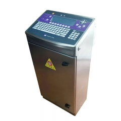 China In normal working second hand used inkjet printers 9040 1.1G for markem-imaje factory