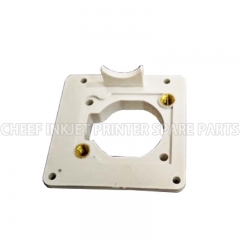 China Inket printer spare parts 1637 HEAT FIXED BLOCK FOR HITACHI factory