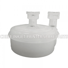 China Inket printer spare parts ink filter capsule 451867 for Hitachi factory
