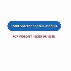 China Inkjet printer 631598 accessories 1580 Solvent control module for Videojet inkjet printer factory