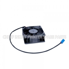 China Inkjet printer spare parts FAN 1652 FOR VIDEOJET 1000 SERIESELECTRONICS factory