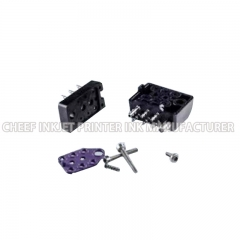 China Inkjet printer spare parts SHUNT MODULEKIT 1650 for Videojet factory