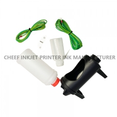 China Inkjet printer spare parts VJ1000 Nozzle cleaning assembly 399085 for Videojet inkjet printers factory