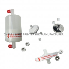 China Inkjet spare pares CB-PG0219 FILTERS for Citronix ci700 ci1000 series inkjet printer factory