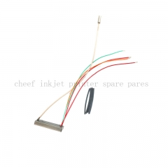 China Inkjet spare parts C-phase detector CB002-1073-002 for Citronix inkjet printers factory