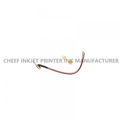 China Inkjet spare parts Probe Resonator CB002-2013-001  for Citronix inkjet printer factory