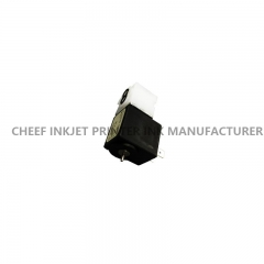 China Inkjet spare parts SOLENOID VALVE 3WAY 003-1024-001 FOR CITRONIX inkjet printers factory