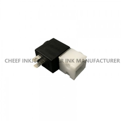 China Inkjet spare parts SOLENOID VALVE 3WAY CB003-1024-001 FOR CITRONIX inkjet printers factory